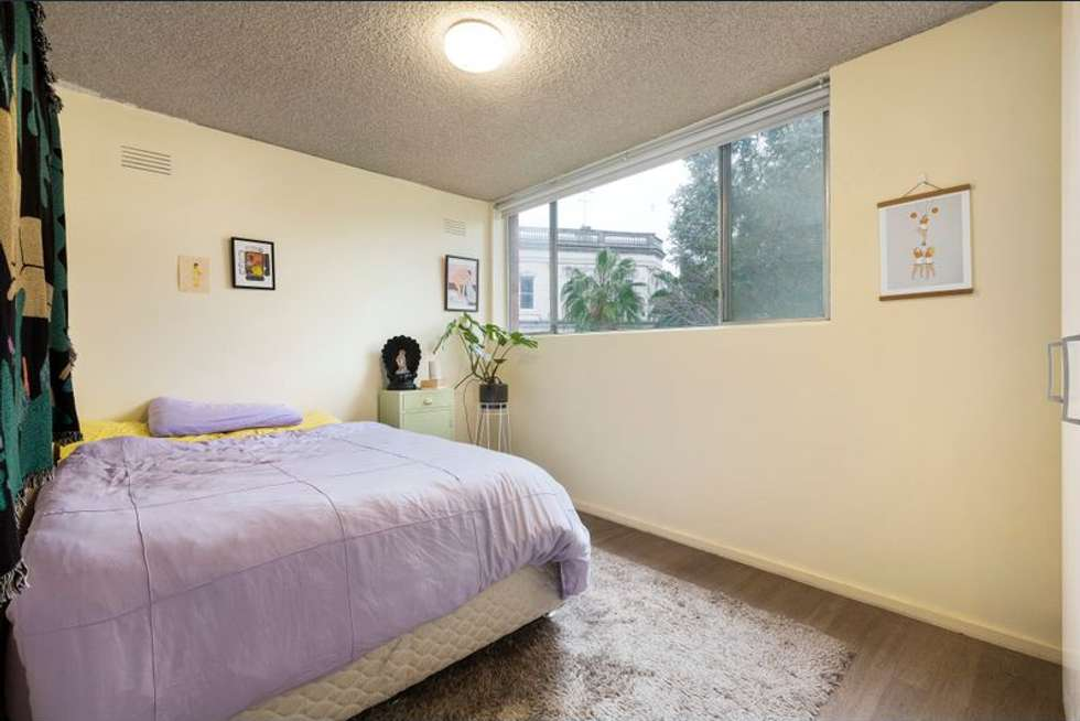 Fourth view of Homely apartment listing, 12/375 Abbotsford Street, West Melbourne VIC 3003