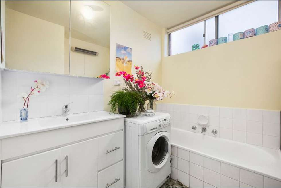 Fifth view of Homely apartment listing, 12/375 Abbotsford Street, West Melbourne VIC 3003