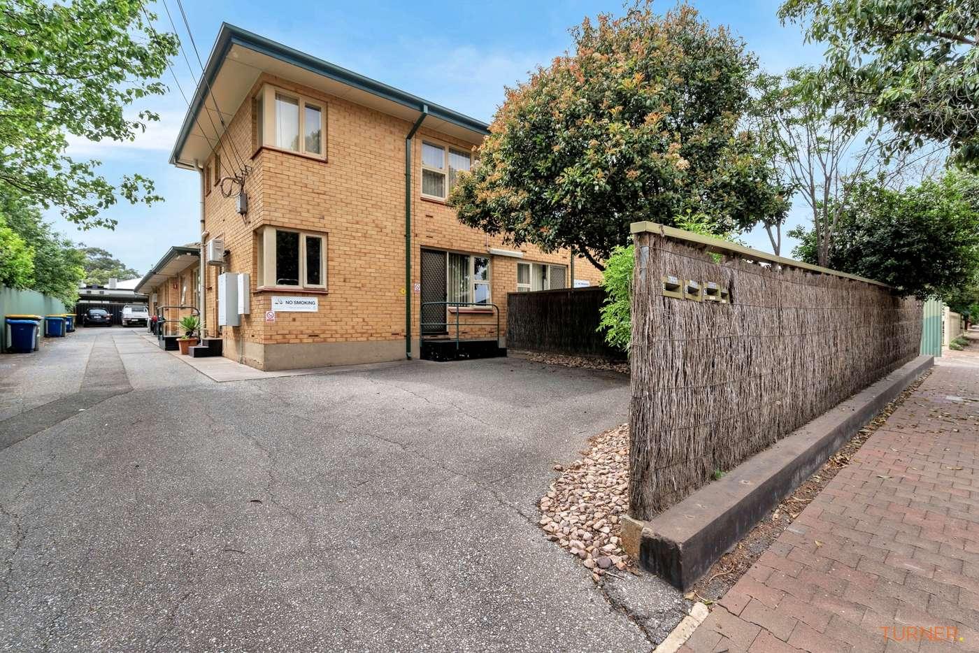 Main view of Homely unit listing, 1/3 Seaview Street, Fullarton SA 5063