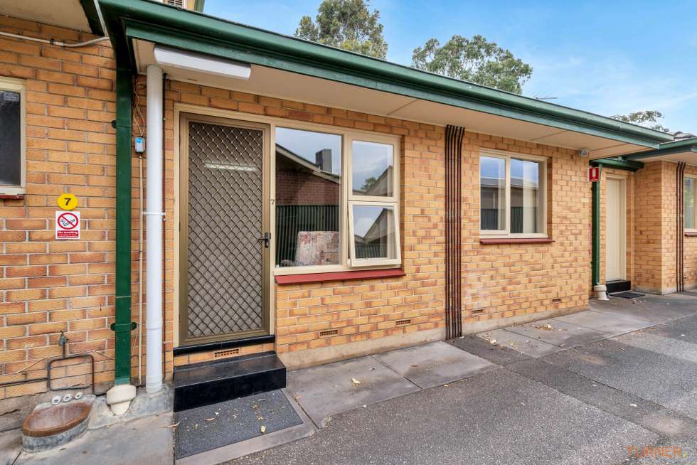 Fifth view of Homely unit listing, 1/3 Seaview Street, Fullarton SA 5063
