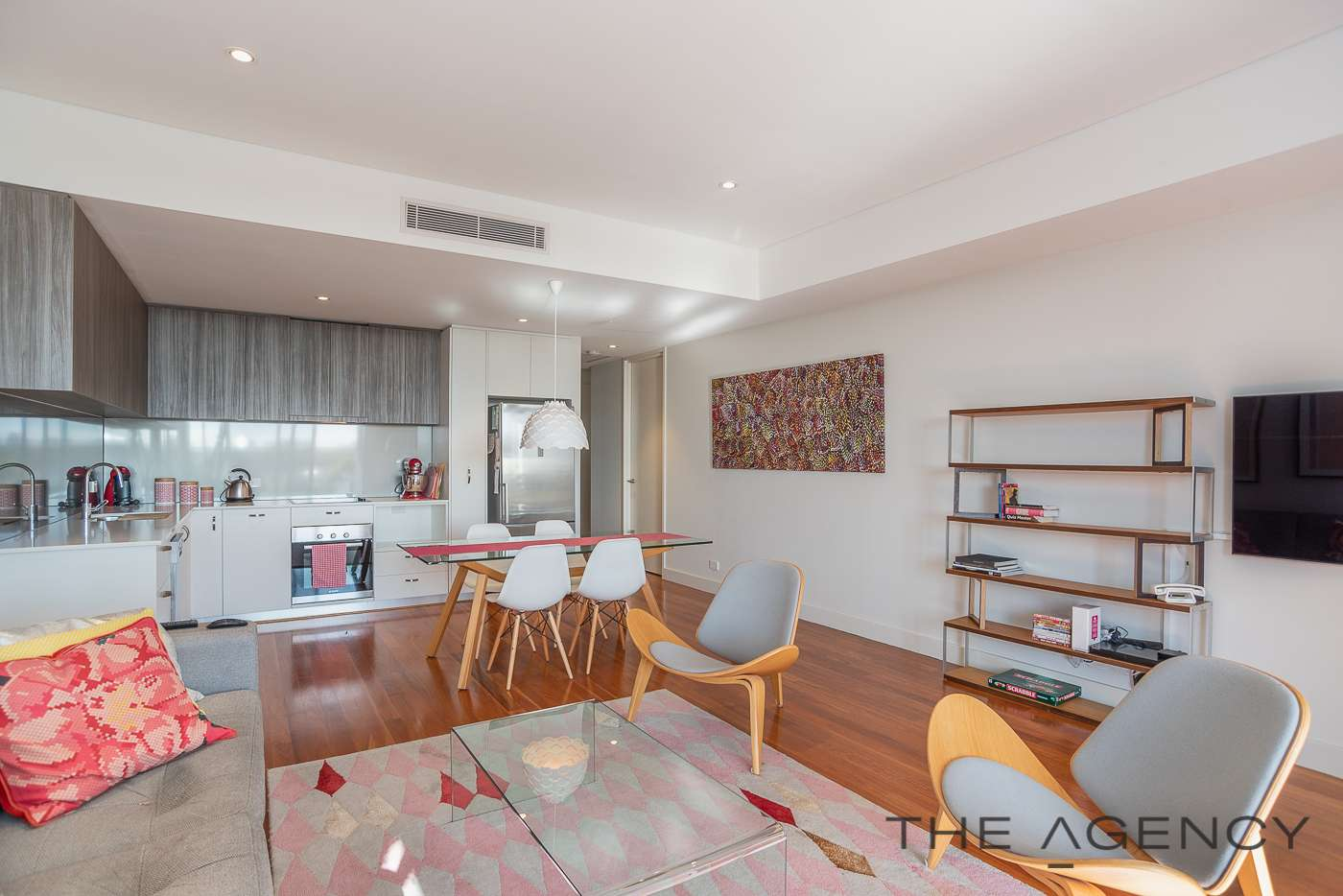 Main view of Homely apartment listing, 32/87 Bulwer Street, Perth WA 6000