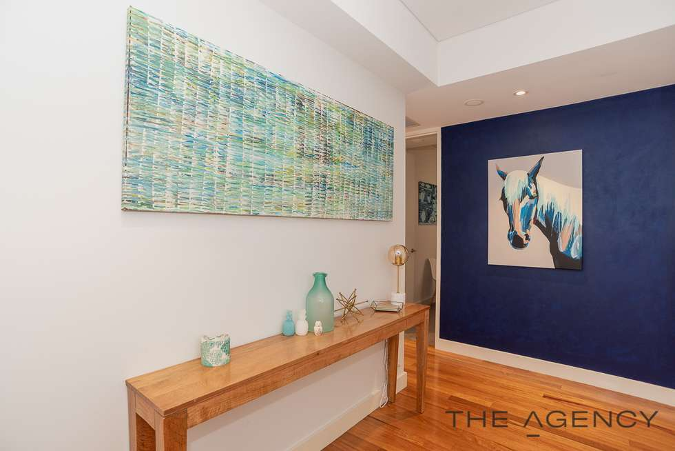 Second view of Homely apartment listing, 32/87 Bulwer Street, Perth WA 6000
