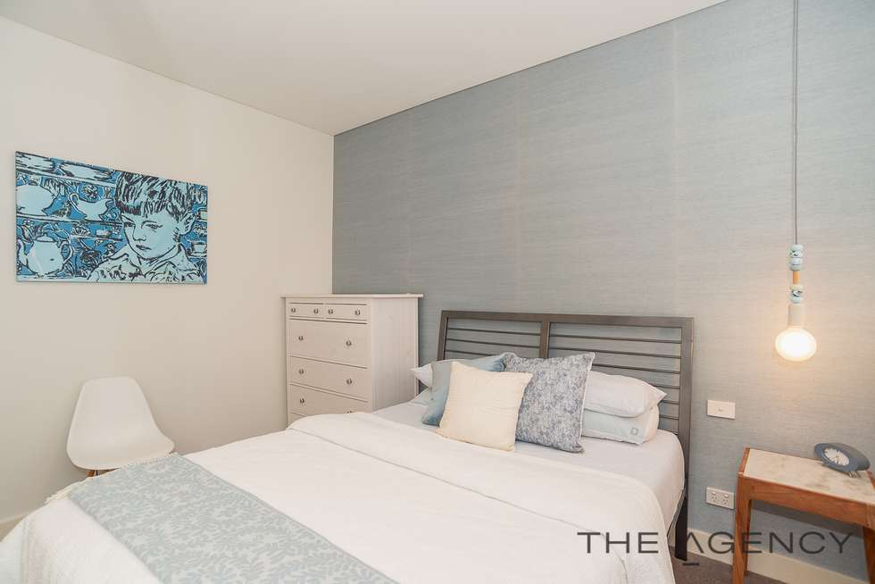 Fifth view of Homely apartment listing, 32/87 Bulwer Street, Perth WA 6000