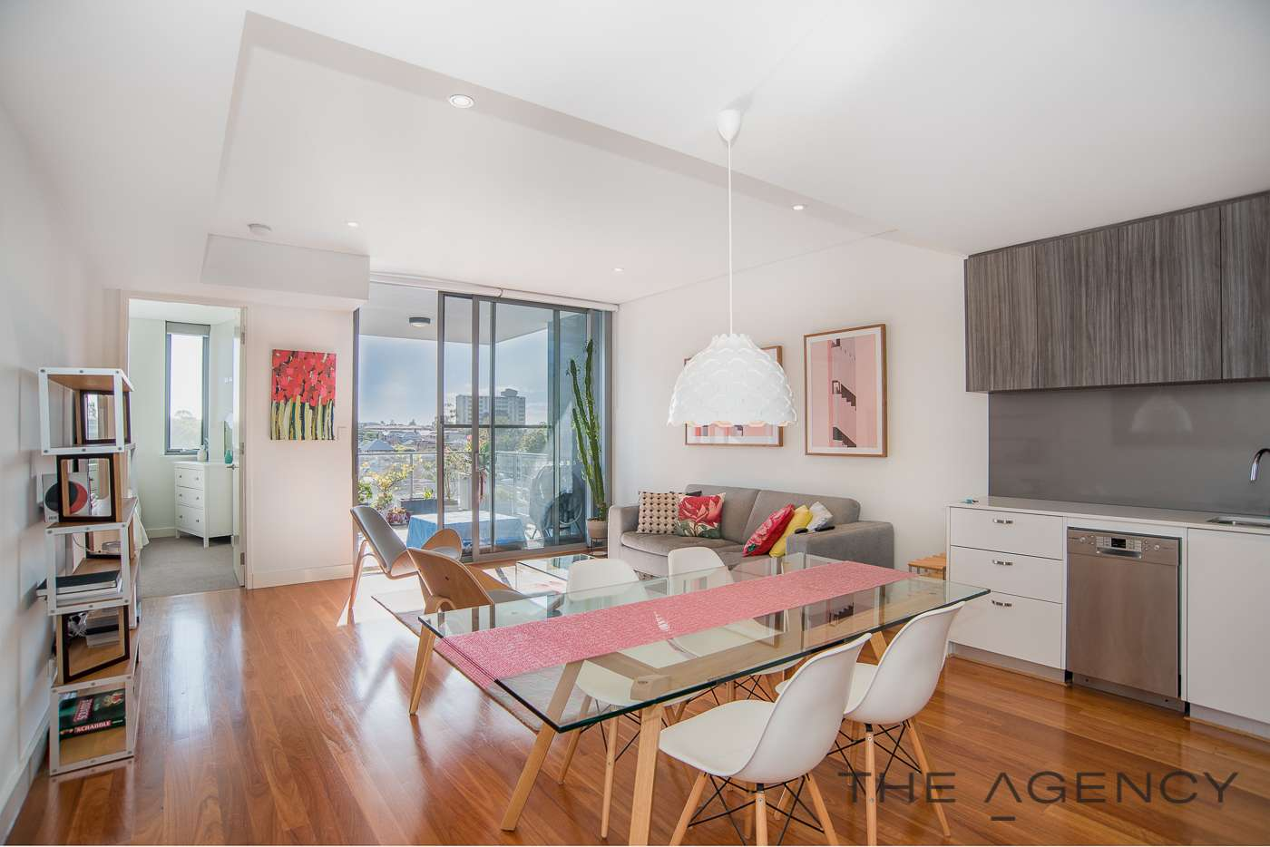Seventh view of Homely apartment listing, 32/87 Bulwer Street, Perth WA 6000