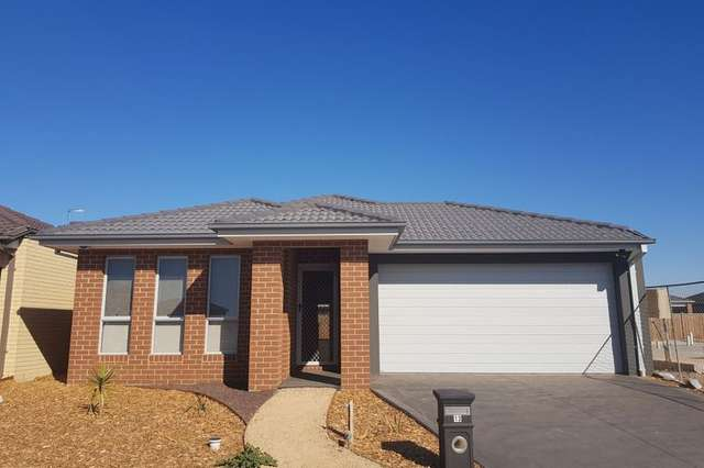 13 Dodson Drive, Point Cook VIC 3030