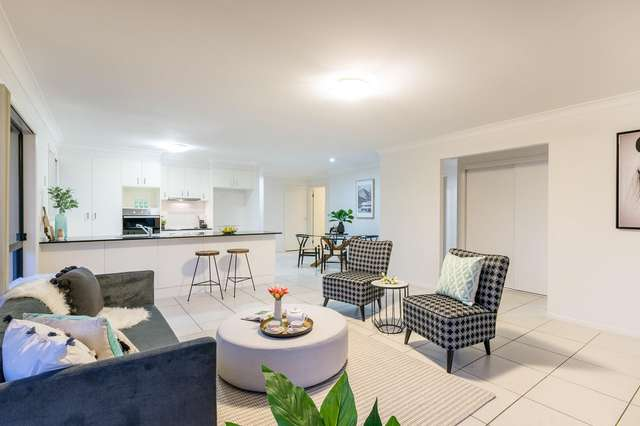 190 Kangaroo Gully Road, Bellbowrie QLD 4070
