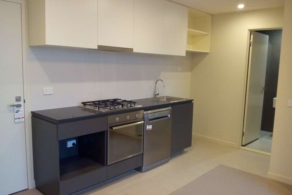 Third view of Homely apartment listing, 4210/568 Collins Street, Melbourne VIC 3000