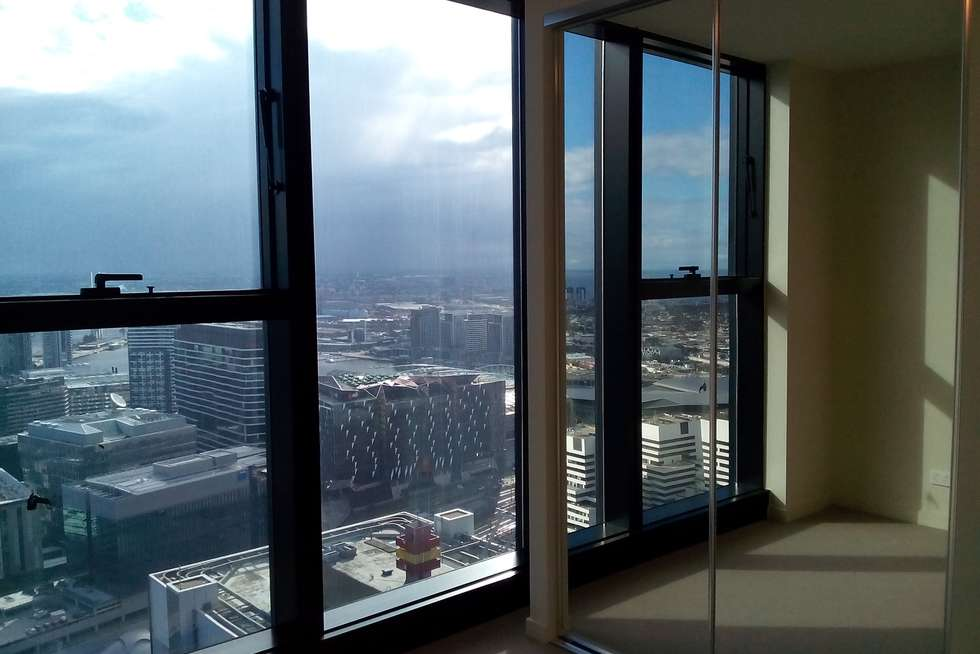 Fifth view of Homely apartment listing, 4210/568 Collins Street, Melbourne VIC 3000