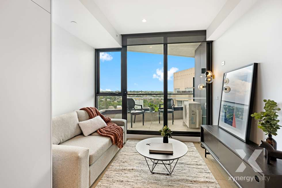 Second view of Homely apartment listing, 1301/649 Chapel Street, South Yarra VIC 3141