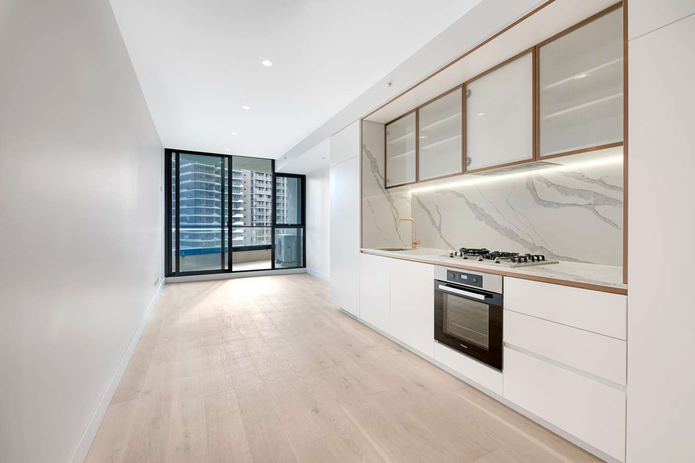 Main view of Homely apartment listing, 504/649 Chapel Street, South Yarra VIC 3141