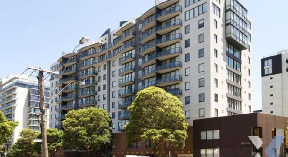 1001/28 Bank Street, South Melbourne VIC 3205