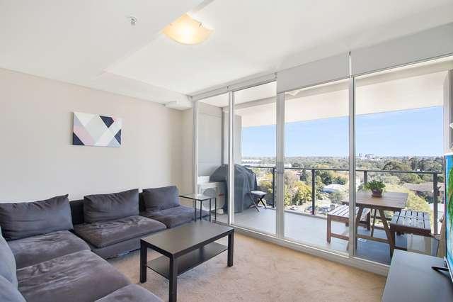 108/459-463 Church Street, Parramatta NSW 2150