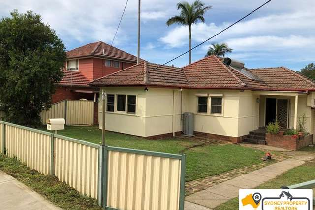 19 Napier Street, Mays Hill NSW 2145