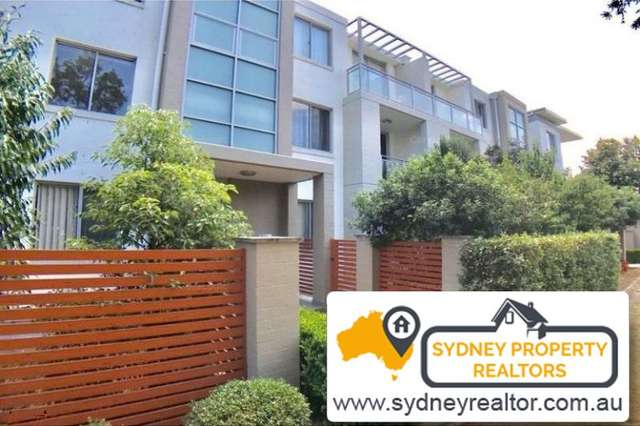 23/1-11 Lydbrook Street, Westmead NSW 2145