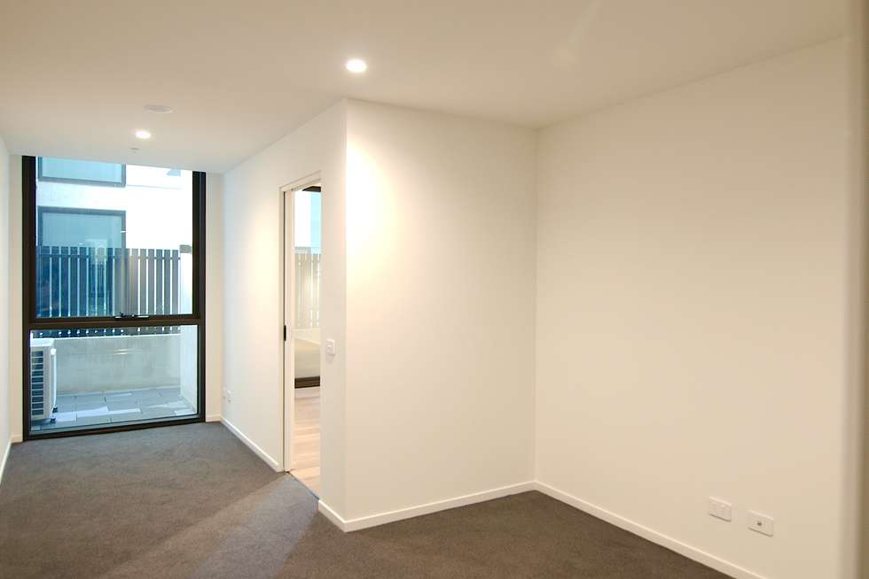 Fifth view of Homely apartment listing, 10/121 Rosslyn Street, West Melbourne VIC 3003
