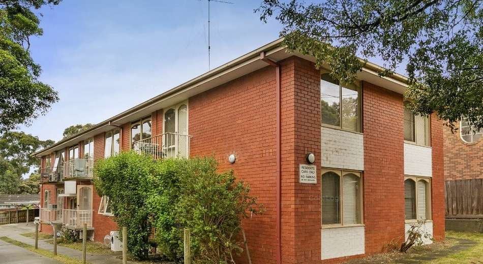 3/9 Firth Street, Doncaster VIC 3108