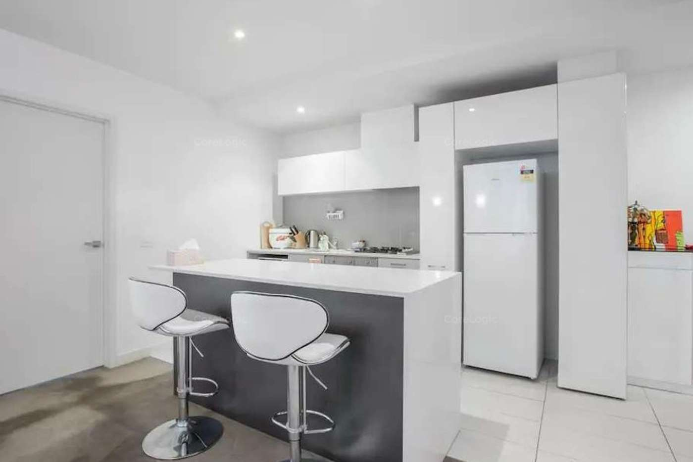 Seventh view of Homely apartment listing, 3701/200 Spencer Street, Melbourne VIC 3000