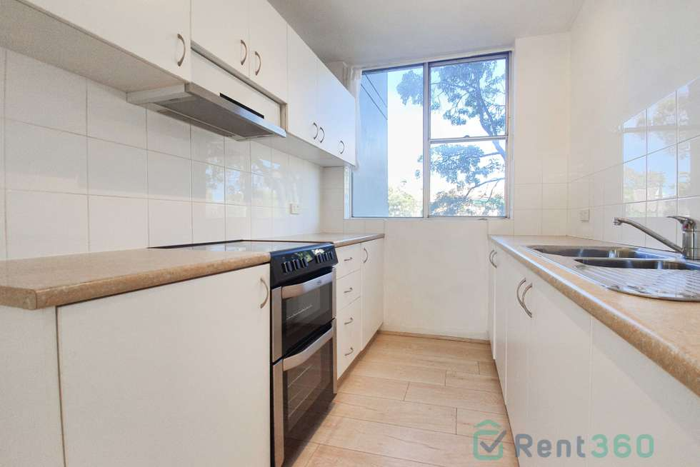 Second view of Homely apartment listing, 1a/105 Cook Road, Centennial Park NSW 2021