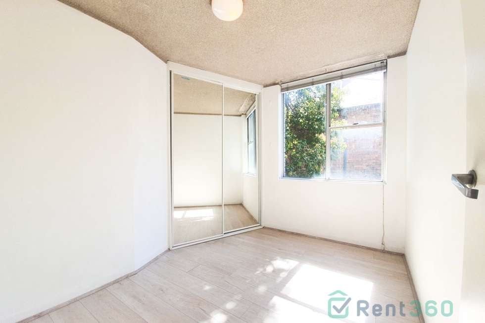 Fourth view of Homely apartment listing, 1a/105 Cook Road, Centennial Park NSW 2021