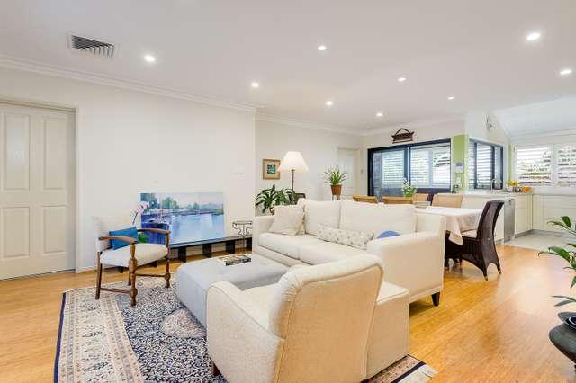 4/139 Rockbourne Terrace, Paddington QLD 4064