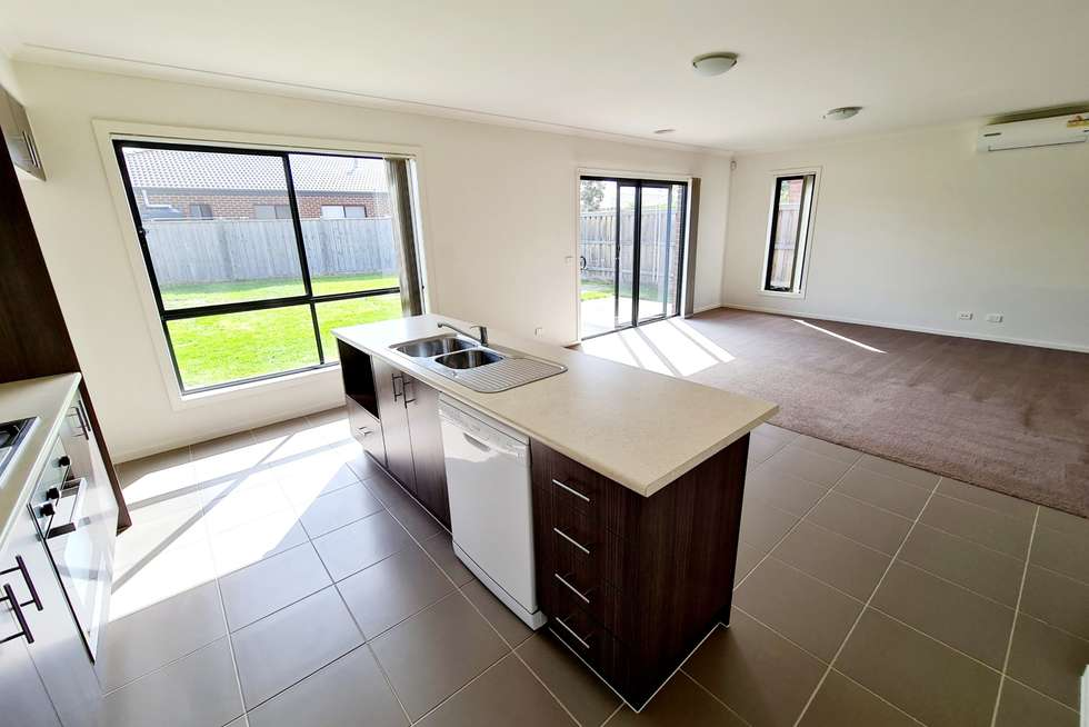 Second view of Homely house listing, 50 Spectacle Crescent, Point Cook VIC 3030