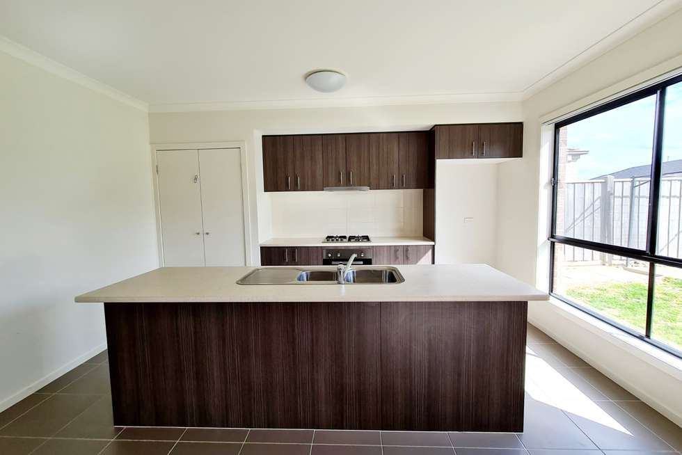 Third view of Homely house listing, 50 Spectacle Crescent, Point Cook VIC 3030