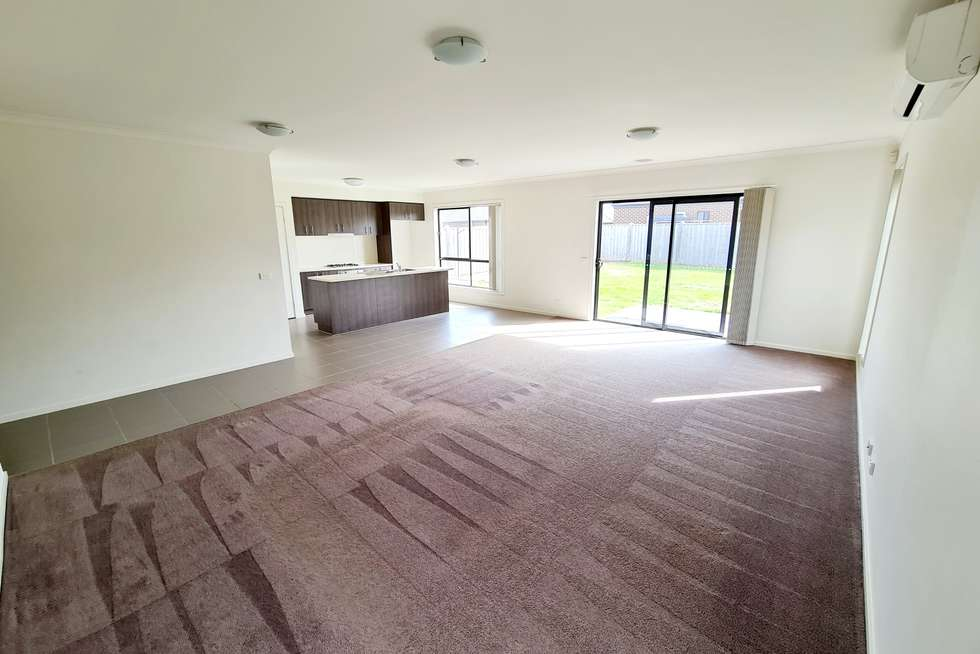 Fourth view of Homely house listing, 50 Spectacle Crescent, Point Cook VIC 3030