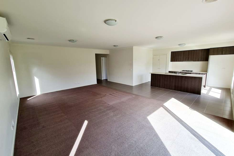 Fifth view of Homely house listing, 50 Spectacle Crescent, Point Cook VIC 3030