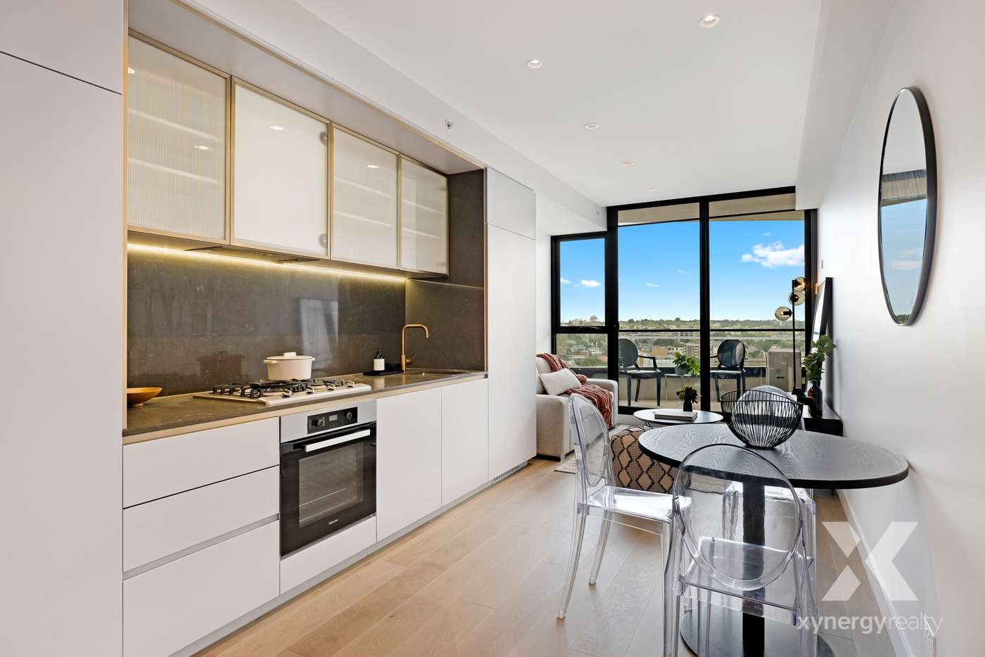 Main view of Homely apartment listing, 401/649 Chapel Street, South Yarra VIC 3141