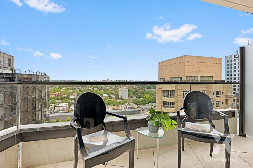Third view of Homely apartment listing, 401/649 Chapel Street, South Yarra VIC 3141
