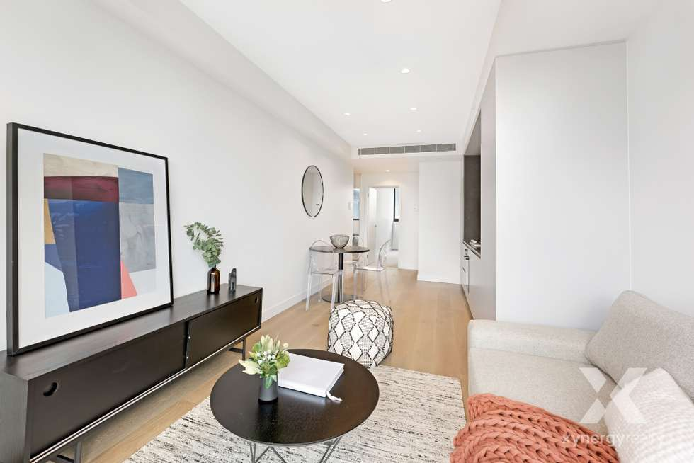 Fourth view of Homely apartment listing, 401/649 Chapel Street, South Yarra VIC 3141
