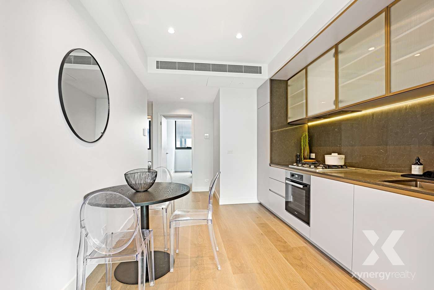 Fifth view of Homely apartment listing, 401/649 Chapel Street, South Yarra VIC 3141