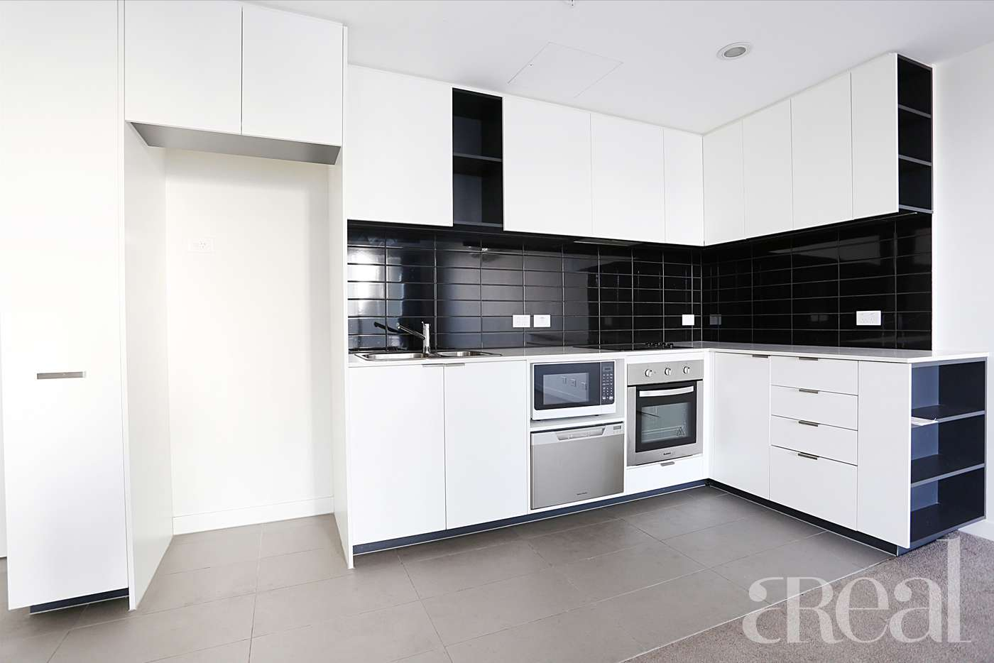 Sixth view of Homely apartment listing, 1104/55 Merchant Street, Docklands VIC 3008