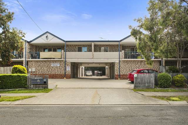 2/67 Jellicoe Street, Coorparoo QLD 4151