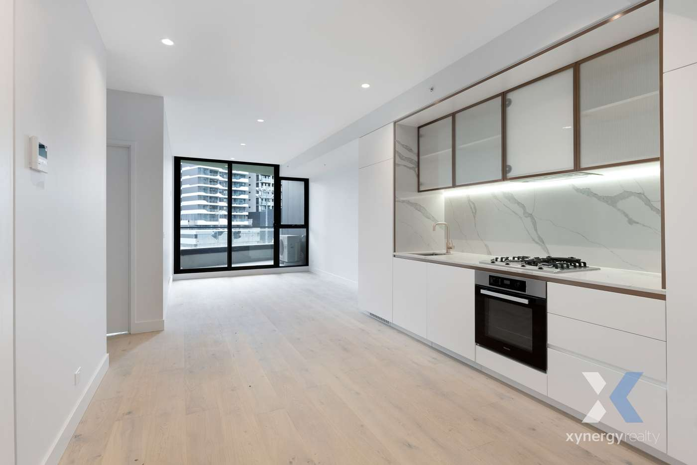 Main view of Homely apartment listing, 802/649 Chapel Street, South Yarra VIC 3141