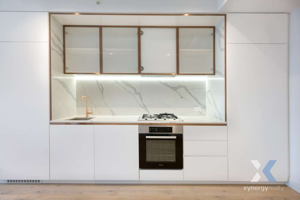 Second view of Homely apartment listing, 802/649 Chapel Street, South Yarra VIC 3141