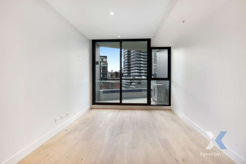 Third view of Homely apartment listing, 802/649 Chapel Street, South Yarra VIC 3141