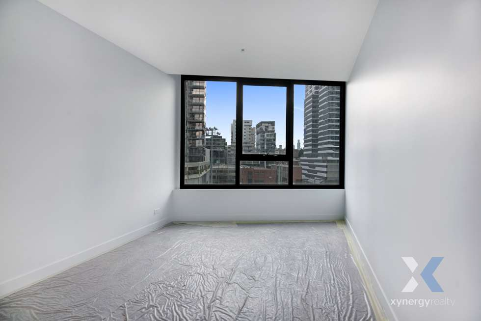 Fifth view of Homely apartment listing, 802/649 Chapel Street, South Yarra VIC 3141