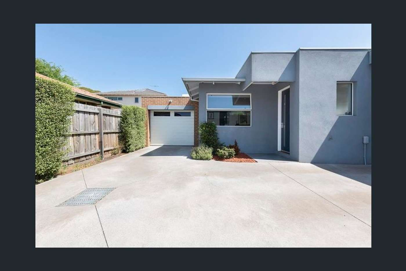 Main view of Homely house listing, 3/171 Hudsons Road, Spotswood VIC 3015