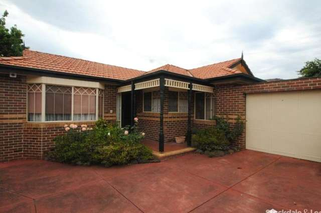 3/22 Lee Avenue, Mount Waverley VIC 3149