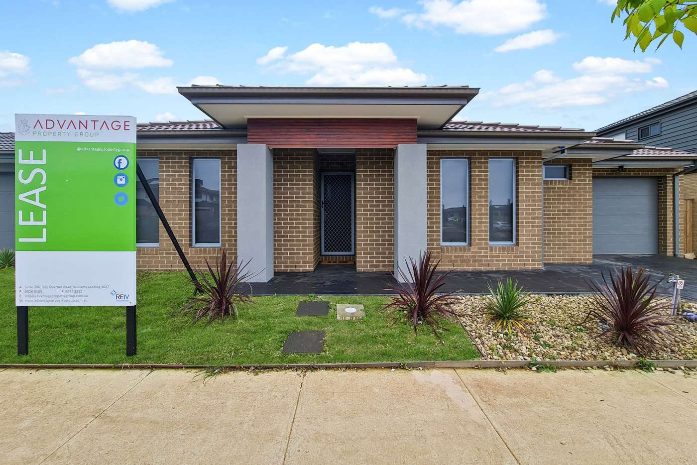 Main view of Homely house listing, 14 Nassau Road, Point Cook VIC 3030