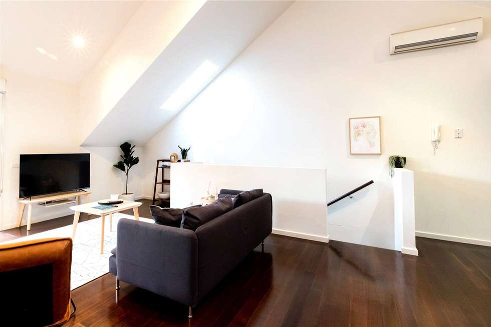 Fourth view of Homely townhouse listing, 2/376 Highett Street, Richmond VIC 3121