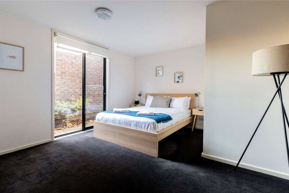 Fifth view of Homely townhouse listing, 2/376 Highett Street, Richmond VIC 3121