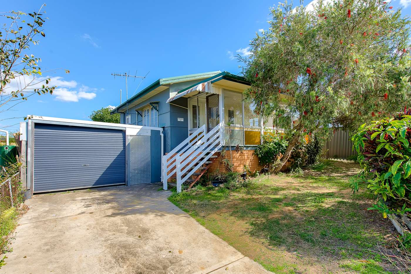 Main view of Homely house listing, 36 Church Road, Zillmere QLD 4034