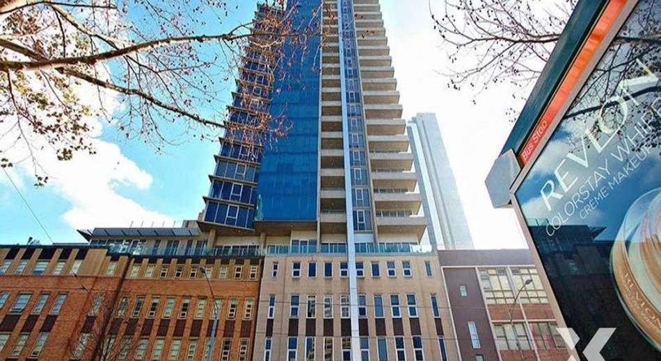 2203/68 La Trobe Street, Melbourne VIC 3000