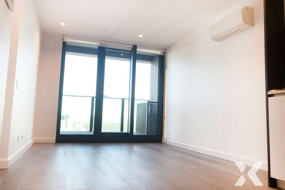 Second view of Homely apartment listing, 2811/628 Flinders Street, Docklands VIC 3008