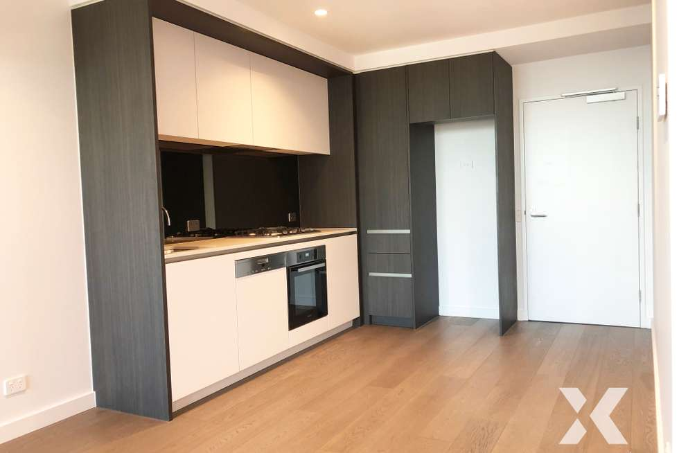 Fourth view of Homely apartment listing, 2811/628 Flinders Street, Docklands VIC 3008