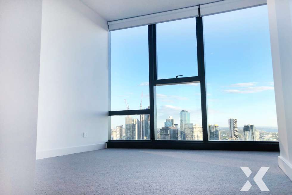 Fifth view of Homely apartment listing, 2811/628 Flinders Street, Docklands VIC 3008