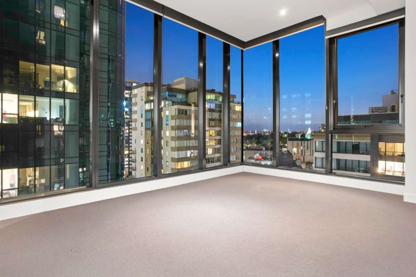 Main view of Homely apartment listing, 1805/133 City Road, Southbank VIC 3006