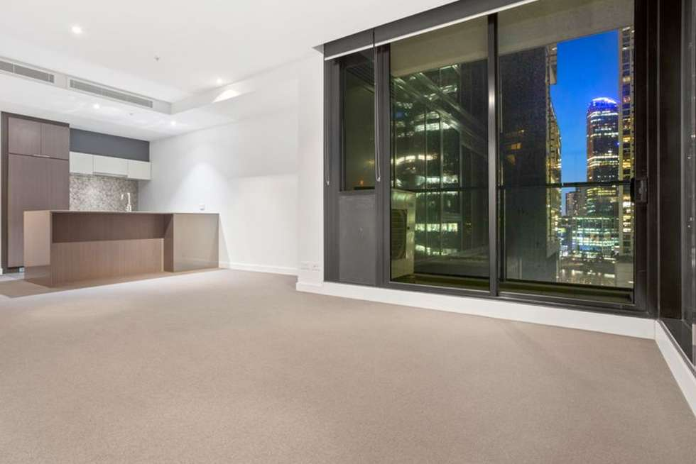 Second view of Homely apartment listing, 1805/133 City Road, Southbank VIC 3006